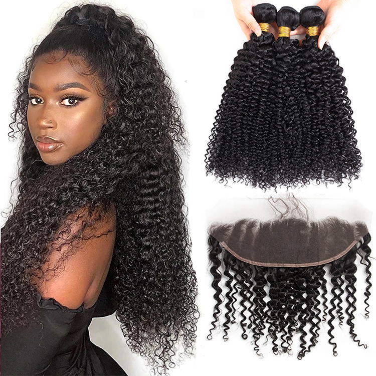 Top quality Raw aligned indian human hair