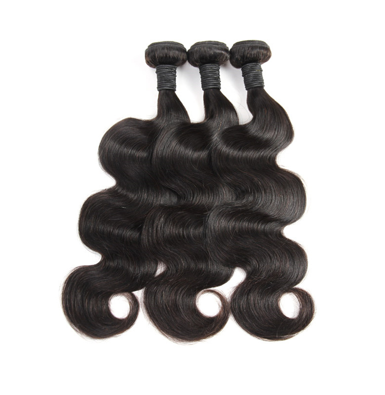 factory price human  body wave hair cheap price high quality